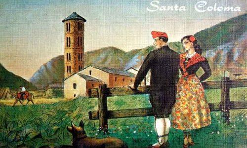 historias de vida veraneo en Andorra