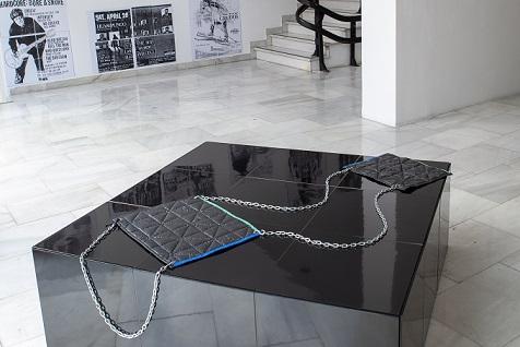 estimulacion cognitiva emocional - imagen de una exposición en Madrid.