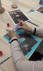 Talleres de estimulación para personas con Parkinson en Aulas Kalevi