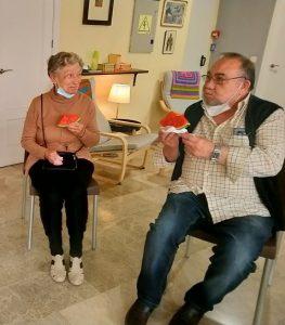 Aulas Kalevi centro de estimulación cognitiva en Madrid