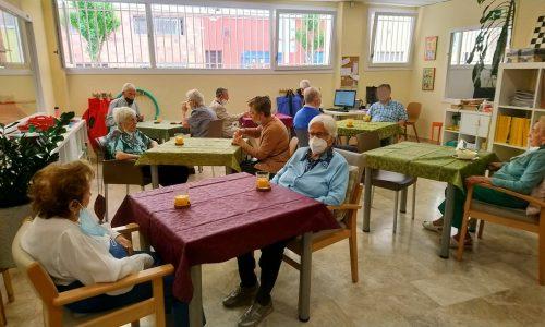 Centro de día Aulas Kalevi en Madrid